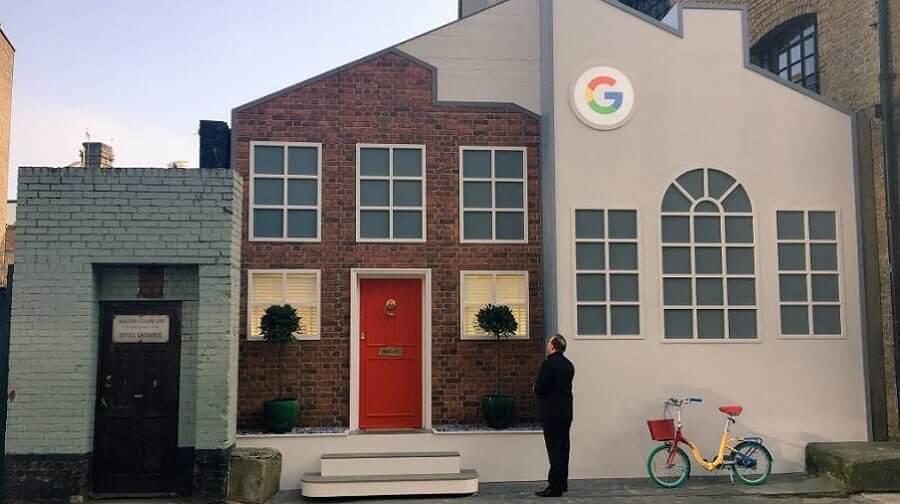 A Google befészkelte magát az otthonunkba!